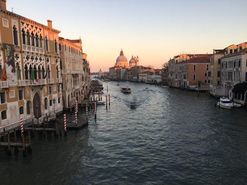 イタリア第2章(ヴェネツィア)