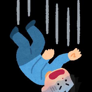 落とし穴の予感